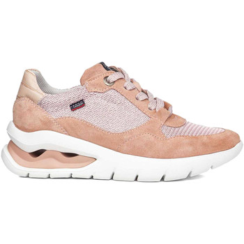 Παπούτσια Γυναίκα Χαμηλά Sneakers CallagHan 45800 Ροζ