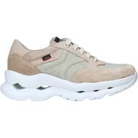 Παπούτσια Γυναίκα Χαμηλά Sneakers CallagHan 18810 Ροζ