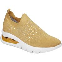 Παπούτσια Γυναίκα Slip on CallagHan 45806 Κίτρινος