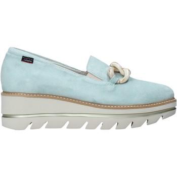 Παπούτσια Γυναίκα Slip on CallagHan 14844 Πράσινος