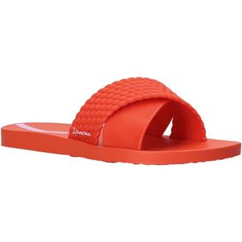 Παπούτσια Γυναίκα Τσόκαρα Ipanema IP.26400 Πορτοκάλι
