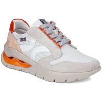 Παπούτσια Γυναίκα Χαμηλά Sneakers CallagHan 45807 Μπεζ