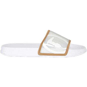 Παπούτσια Γυναίκα Μοκασσίνια Trussardi 79A00655-9Y099998 λευκό