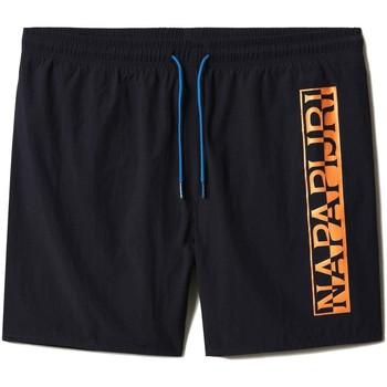 Υφασμάτινα Άνδρας Μαγιώ / shorts για την παραλία Napapijri NP0A4F9S Μπλε