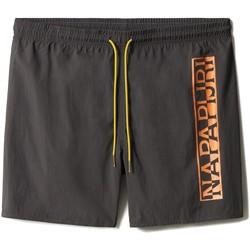 Υφασμάτινα Άνδρας Μαγιώ / shorts για την παραλία Napapijri NP0A4F9S Γκρί