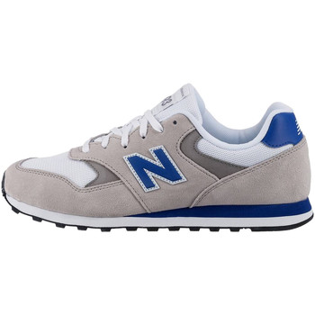 Xαμηλά Sneakers New Balance NBML393VY1
