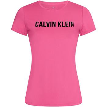 T-shirt με κοντά μανίκια Calvin Klein Jeans 00GWF0K168 [COMPOSITION_COMPLETE]
