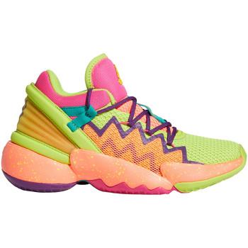 Xαμηλά Sneakers adidas FZ1425