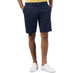 Υφασμάτινα Άνδρας Σόρτς / Βερμούδες Navigare NV56031 Μπλε
