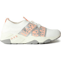 Παπούτσια Γυναίκα Χαμηλά Sneakers Napapijri NP0A4ET7CO λευκό