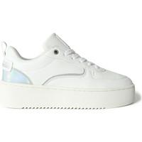 Παπούτσια Γυναίκα Χαμηλά Sneakers Napapijri NP0A4F8NCO λευκό