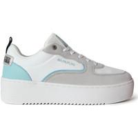 Παπούτσια Γυναίκα Χαμηλά Sneakers Napapijri NP0A4FKQ λευκό