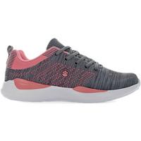 Παπούτσια Γυναίκα Χαμηλά Sneakers Lumberjack SW80011 001EU C27 Γκρί