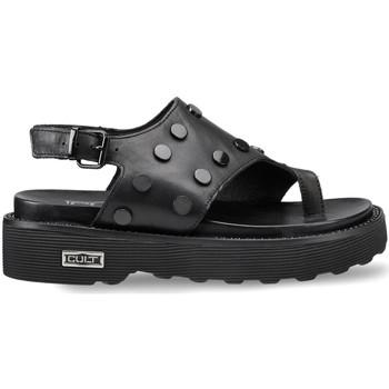 Παπούτσια Γυναίκα Σανδάλια / Πέδιλα Cult CLE104332 Μαύρος