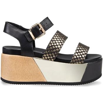 Παπούτσια Γυναίκα Σανδάλια / Πέδιλα Cult CLE104338 Μαύρος