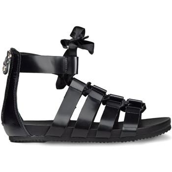 Παπούτσια Γυναίκα Σανδάλια / Πέδιλα Cult CLE104389 Μαύρος