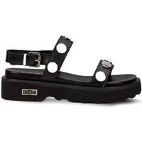 Παπούτσια Γυναίκα Σανδάλια / Πέδιλα Cult CLE104326 Μαύρος