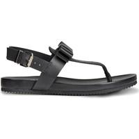 Παπούτσια Γυναίκα Σανδάλια / Πέδιλα Cult CLE104394 Μαύρος