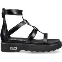 Παπούτσια Γυναίκα Σανδάλια / Πέδιλα Cult CLE104333 Μαύρος