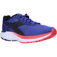 Παπούτσια Άνδρας Χαμηλά Sneakers Diadora 101175618 Μπλε