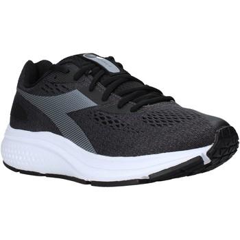 Παπούτσια Άνδρας Χαμηλά Sneakers Diadora 101174885 Μαύρος