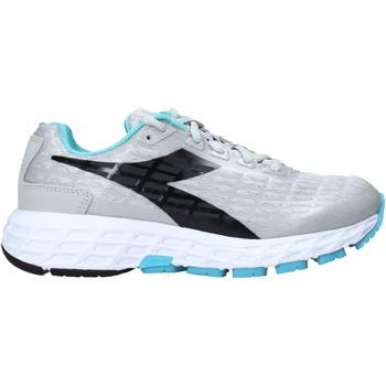 Παπούτσια Γυναίκα Χαμηλά Sneakers Diadora 101175630 Γκρί