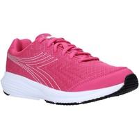 Παπούτσια Γυναίκα Χαμηλά Sneakers Diadora 101175600 Ροζ