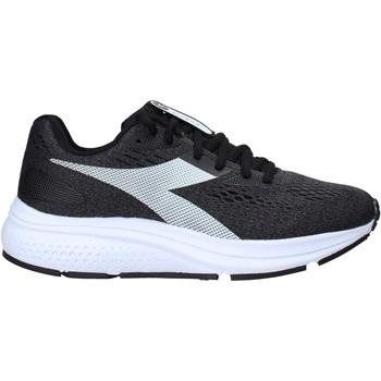 Παπούτσια Γυναίκα Χαμηλά Sneakers Diadora 101174884 Μαύρος