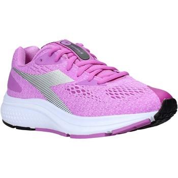 Παπούτσια Γυναίκα Χαμηλά Sneakers Diadora 101174884 Ροζ