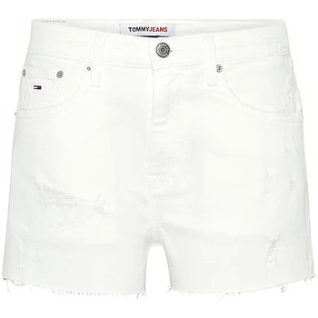 Shorts & Βερμούδες Tommy Jeans DW0DW10079