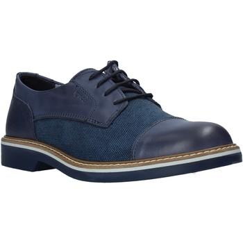 Παπούτσια Άνδρας Derby IgI&CO 5104900 Μπλε