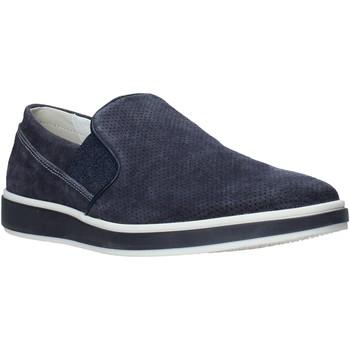 Παπούτσια Άνδρας Μοκασσίνια IgI&CO 5108200 Μπλε