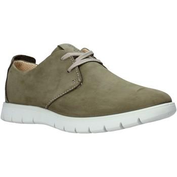 Παπούτσια Άνδρας Derby IgI&CO 5115433 Πράσινος