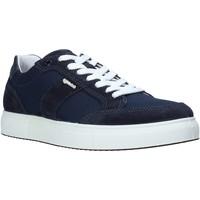 Παπούτσια Άνδρας Χαμηλά Sneakers IgI&CO 5138800 Μπλε