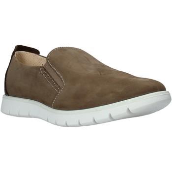 Παπούτσια Άνδρας Μοκασσίνια IgI&CO 5115322 καφέ