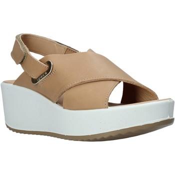 Παπούτσια Γυναίκα Σανδάλια / Πέδιλα IgI&CO 5178455 Μπεζ