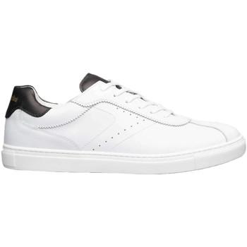 Παπούτσια Άνδρας Χαμηλά Sneakers NeroGiardini E101971U λευκό