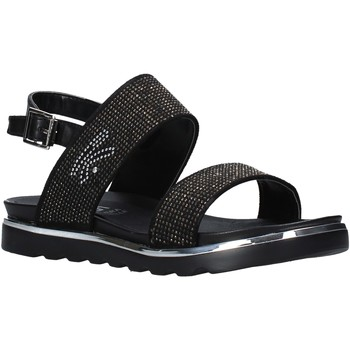 Παπούτσια Γυναίκα Σανδάλια / Πέδιλα Keys K-4971 Μαύρος