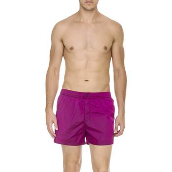 Υφασμάτινα Άνδρας Μαγιώ / shorts για την παραλία F * * K  Βιολέτα