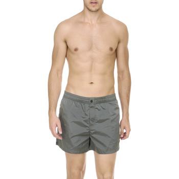 Υφασμάτινα Άνδρας Μαγιώ / shorts για την παραλία F * * K  Γκρί