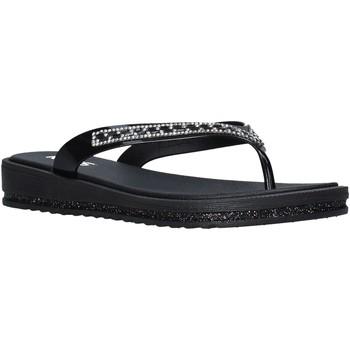 Παπούτσια Γυναίκα Σαγιονάρες Keys K-5000 Μαύρος