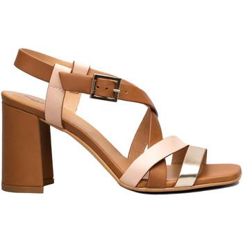 Παπούτσια Γυναίκα Σανδάλια / Πέδιλα NeroGiardini E012563D καφέ