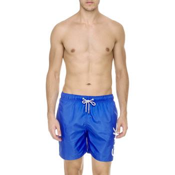 Υφασμάτινα Άνδρας Μαγιώ / shorts για την παραλία F * * K  Μπλε