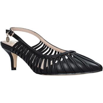 Παπούτσια Γυναίκα Γόβες Gold&gold A21 GP03 Μαύρος