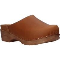 Παπούτσια Γυναίκα Σαμπό Bionatura 77C2072-T-GAUBRA καφέ