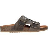 Παπούτσια Άνδρας Τσόκαρα Bionatura 38A2175-I-CRHFAN καφέ