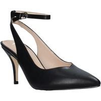 Παπούτσια Γυναίκα Σανδάλια / Πέδιλα Gold&gold A21 GD325 Μαύρος