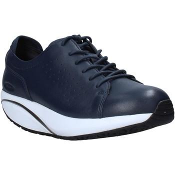 Παπούτσια Γυναίκα Χαμηλά Sneakers Mbt 702679 Μπλε