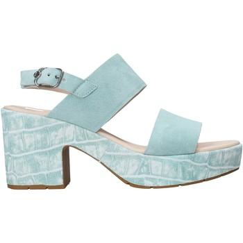 Παπούτσια Γυναίκα Σανδάλια / Πέδιλα CallagHan 28801 Πράσινος