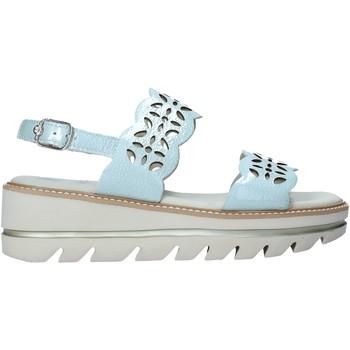 Παπούτσια Γυναίκα Σανδάλια / Πέδιλα CallagHan 22720 Πράσινος